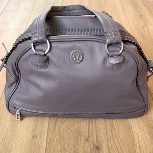 Lululemon Duffle Bag